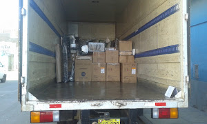 Alba Transport - Moving 9
