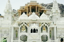 Shri Laxminath Temple, Bikaner, India