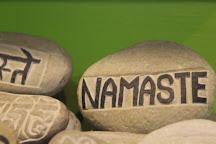 Namaste Spa, Kathmandu, Nepal