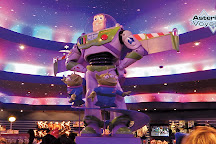 Toy Story Playland Boutique, Marne-la-Vallee, France