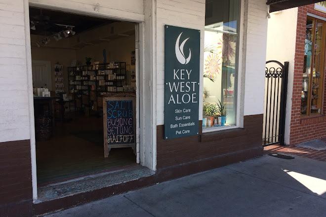 Key West Aloe, Key West, United States