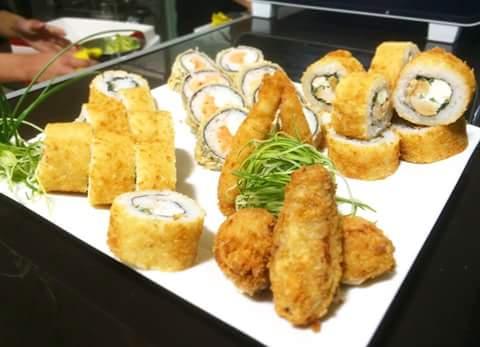 Sushi Salas Puente Alto
