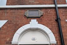 William Booth Birthplace Museum, Nottingham, United Kingdom