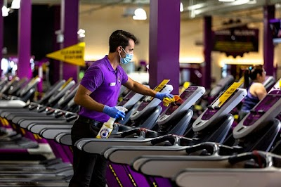 Planet Fitness York County Maine