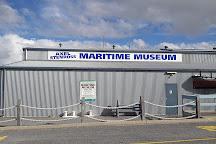 Axel Stenross Maritime Museum, Port Lincoln, Australia
