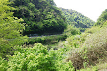 Aigi Tunnels, Chubu, Japan