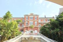 The University of Hong Kong, Hong Kong, China