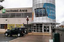Northwest Arena, Jamestown, United States