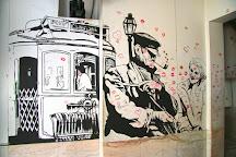 Quero-te no Cais, Lisbon, Portugal