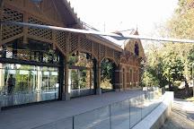 Lovasut Kulturalis es Rendezvenykozpont, Budapest, Hungary