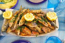 Zante Fishing Tours, Zakynthos Town, Greece
