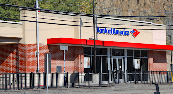 Bank of America Financial Center Payday Loans Picture