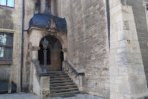 Marktkirche St. Benedikti, Quedlinburg, Germany