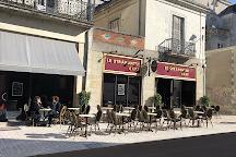 Strapontin Cafe, Tours, France