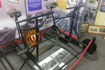 Headhunters Barber Shop & Railway Museum, Enniskillen, United Kingdom