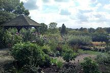 RHS Garden Hyde Hall, Chelmsford, United Kingdom