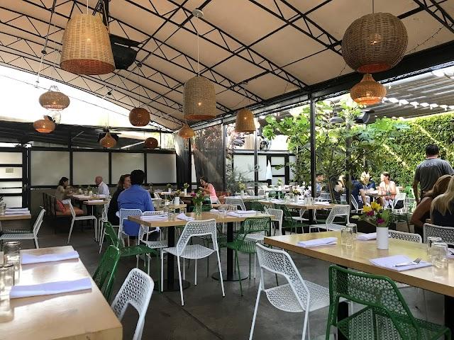 Rose Cafe & Market