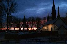 Kungslena Kyrka, Tidaholm, Sweden