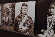 Explore Navajo Interactive Museum, Tuba City, United States