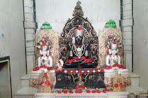 Jain Temple, Kanchipuram, India