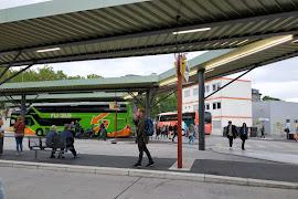 Автобусная станция   Uman Central Bus Station