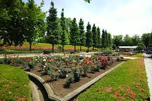 Akirudai Park, Akiruno, Japan