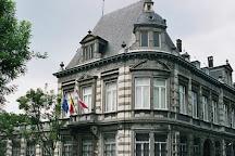 Francois Duesberg Museum, Mons, Belgium
