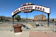 City of Rock Springs Museum, Rock Springs, United States