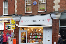 Gay's the Word, London, United Kingdom