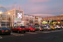 The Centre, Livingston, Livingston, United Kingdom