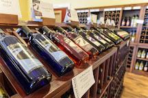 River Bend Vineyard & Winery, Chippewa Falls, United States