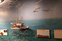 Louisiana State Oil & Gas Museum, Oil City, United States