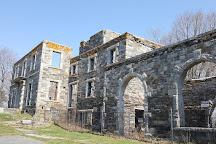 Goddard Mansion, Cape Elizabeth, United States