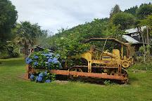Whiti Farm Park, Whitianga, New Zealand