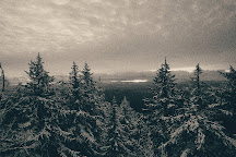 Spencer Butte, Eugene, United States