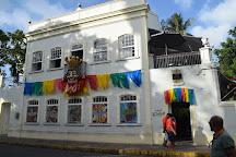 Casa dos Bonecos Gigantes, Recife, Brazil
