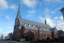 Saint Joseph Cathedral, Manchester, United States