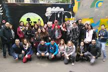 Berlin Tour Gratis, Berlin, Germany