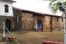 Iglesia de San Francisco de la Montana, Santiago de Veraguas, Panama