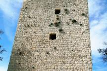 Torre Castiglione, Conversano, Italy