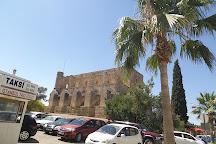 Sinan Pasa Mosque, Famagusta, Cyprus