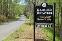 Ragged Branch Distillery, Charlottesville, United States