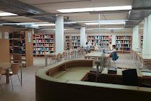 Biblioteca de Palma-Can Sales, Palma de Mallorca, Spain