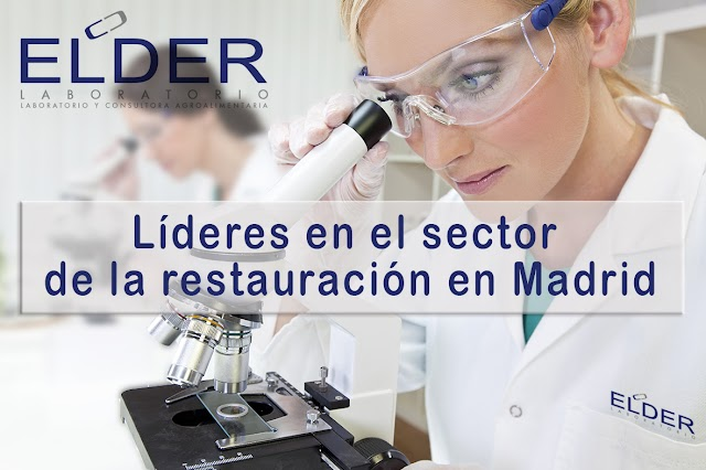 Elder Laboratorio