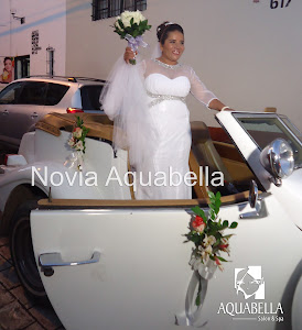 Aquabella Salón & SPA 8