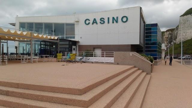 Casino de Saint-Valery-en-Caux