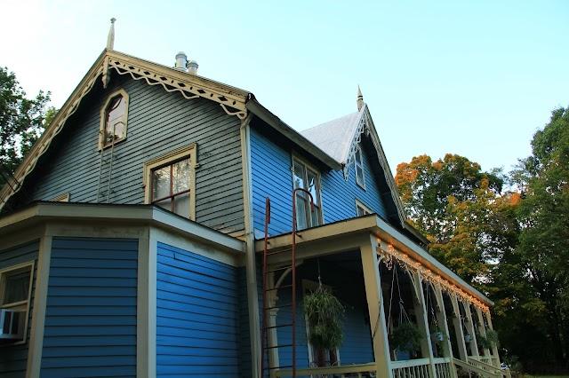The Swann Inn of Beacon