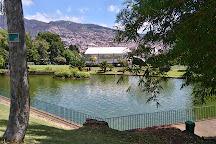 Santa Catarina Park, Funchal, Portugal
