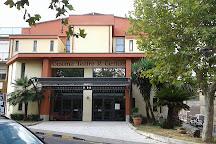 Villa Comunale Carlo Ruggiero, Cittanova, Italy