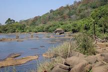 Vazhachal Waterfalls, Thrissur, India